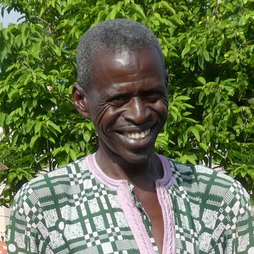 Bouba Diallo