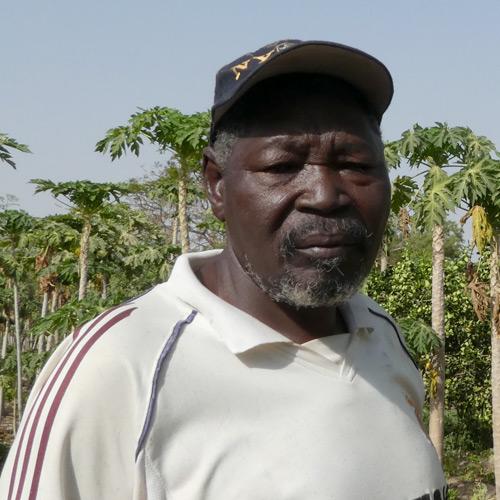 Jérémie Kologo